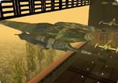 Royal Starship escape E1 game