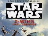 X-wing: Isard's Revenge