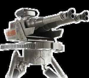 Infantry Turret SWB