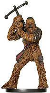 Minifig chewie hero