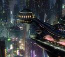 Casa de la Ópera de las Galaxias