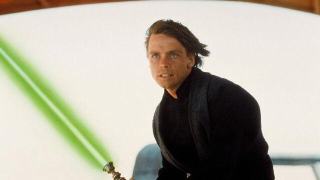 Archivo:Luke Skywalker Jedi Knight.jpeg