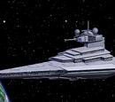 Destructor Estelar clase Victoria I