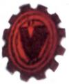 Calamar local officials insignia