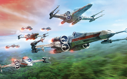 Mobilize the Squadrons TCGcore