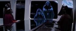Sith Lords Trade Federation