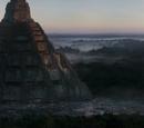 Gran Templo de Massassi