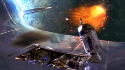 Resultado de imagen de r2 d2 episodio 1