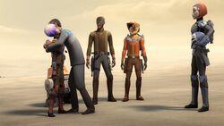 Heroes of Mandalore 18
