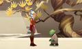 Ahsoka and yoda at the temple.png