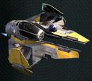 Interceptor ligero Eta-2 clase Actis
