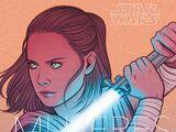 Star Wars: Mujeres de la Galaxia