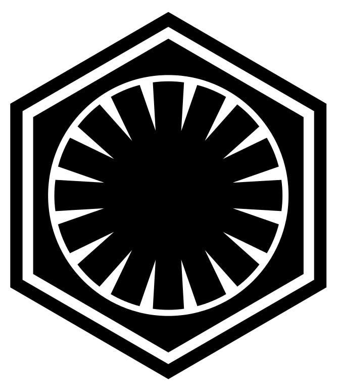 Primera Orden Star Wars Wiki Fandom Powered By Wikia