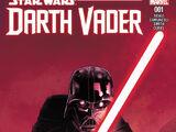 Star Wars: Darth Vader: Lord Oscuro