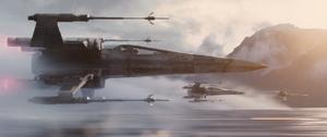 Escuadrón X-Wings 7