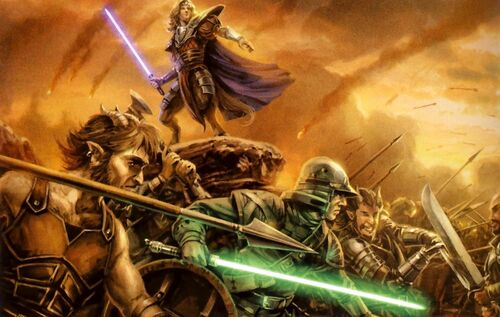 Battleofruusan
