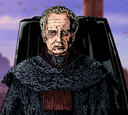 Palpatine to Separatists - Let's Talk