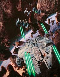 Battle of Hoth SWM