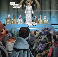 Rebel council