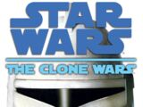 Star Wars: The Clone Wars (novela)