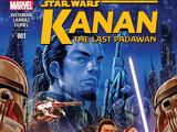 Kanan 1: The Last Padawan, Part I: Fight