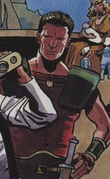 Modon Kira (Guerra Civil Galáctica)