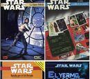 Star Wars: El Juego de Rol (D6)