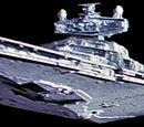 Destructor Estelar clase Imperial I/Leyendas