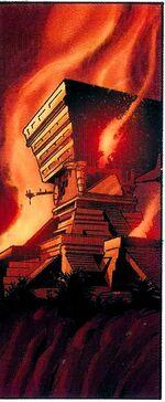 Jedi Temple of Ossus