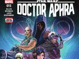 Doctor Aphra 15: Remastered, Part II