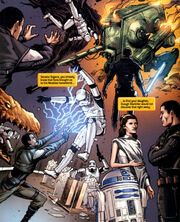 The Force Unleashed 070b