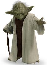 Yoda-SWE