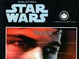 La Nueva Orden Jedi: Traidor