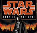 Destino de los Jedi: Apocalypse