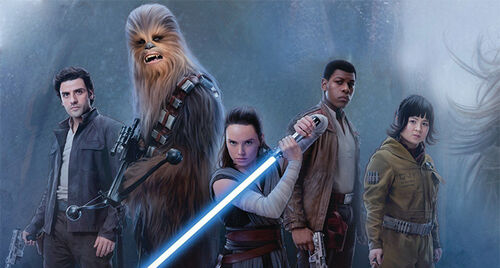 Crítica Star Wars LUJ 3