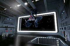 Defender hangar IA
