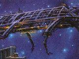 Puerto espacial móvil 220