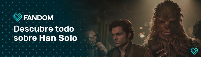 Han Solo Header
