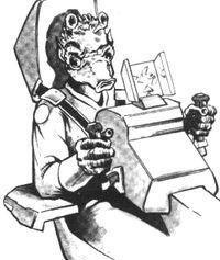 Rodian-gunner
