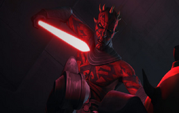 Savage vs maul
