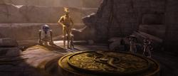 Aleen underworld seal