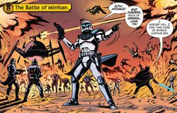 Battle of Mimban