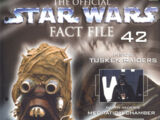 The Official Star Wars Fact File 42