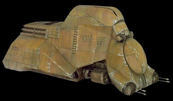 Multi Troop Transport [MTT] [Star Wars] [♫] Latest?cb=20090212190422