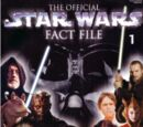 The Official Star Wars Fact File