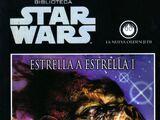 La Nueva Orden Jedi: Estrella a Estrella