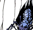 Escorpión de Ziost