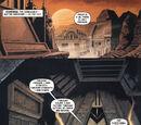 Código de los Sith/Leyendas