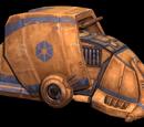 Súper tanque/Leyendas