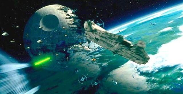 Archivo:Endor-spacebattle.jpg
